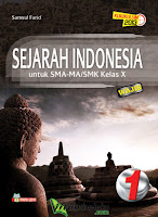 Download Buku Sejarah Indonesia Kelas X Kurikulum 2013 | Download PDF