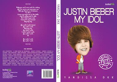Justin Bieber My Idol