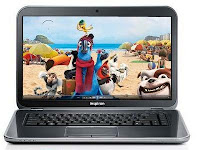 Dell Inspiron 15r-5520