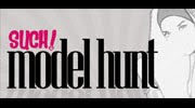 Such! Model Hunt Blog