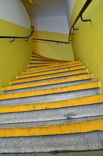 """Фотопроект - авантюра: """"Радуга осени"""". Отчет о желтой неделе и старт четвертой - зеленой"""