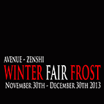 Winter Fair Frost
