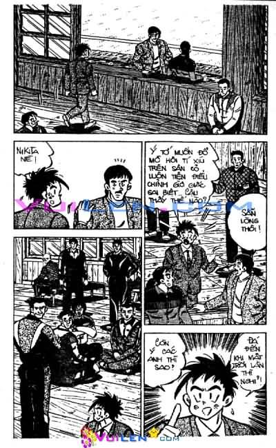 Jindodinho - Đường Dẫn Đến Khung Thành III Tập 54 page 78 Congtruyen24h