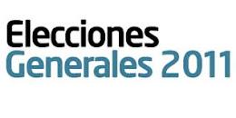 20N - Elecciones Nacionales