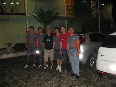 Punto Clube no SeaWay Shopping Natal RN