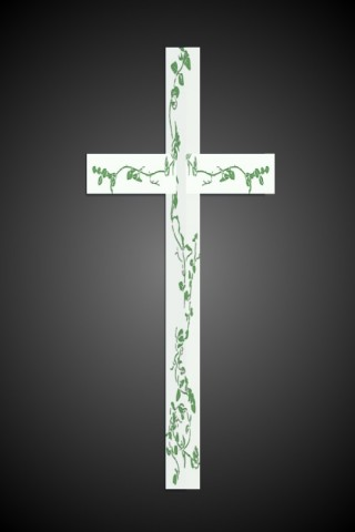 gallery for christian cross iphone 5 wallpaper