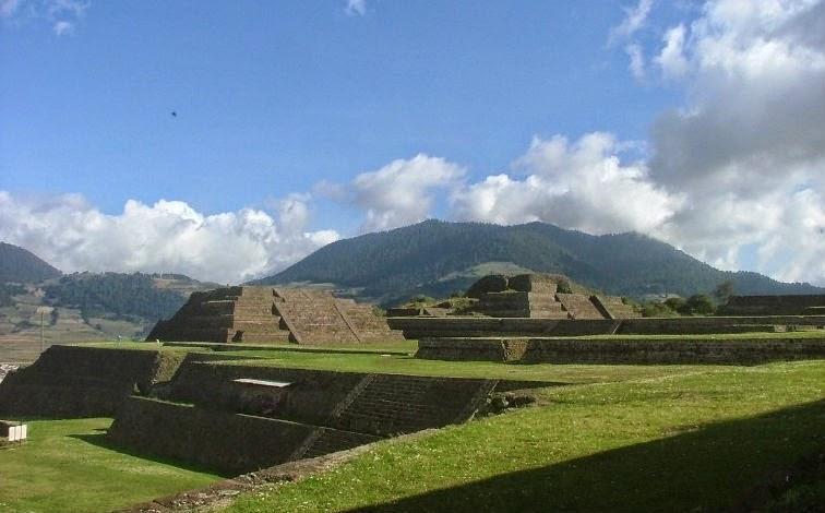 Acambay - Estado de México