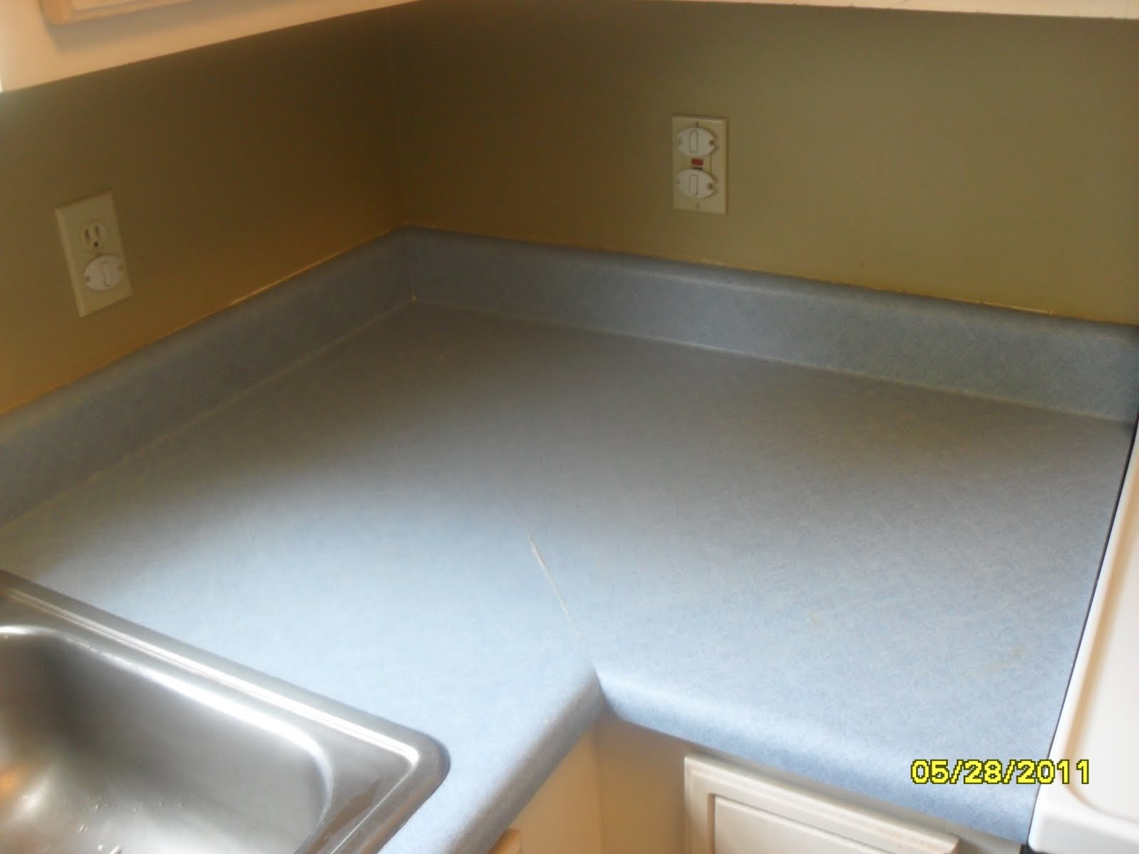 Countertop Paint Reviews : ... : Giani Countertop Granite Paint Review & Giveaway! 6/30 midnight