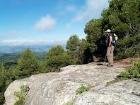 Mirador de Puig Moltó