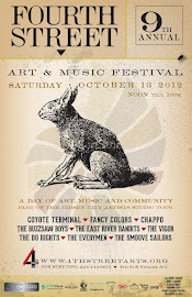 9th Annual 4th Street Art and Music Festival