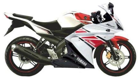 Foto Yamaha New Vixion Moto Gp