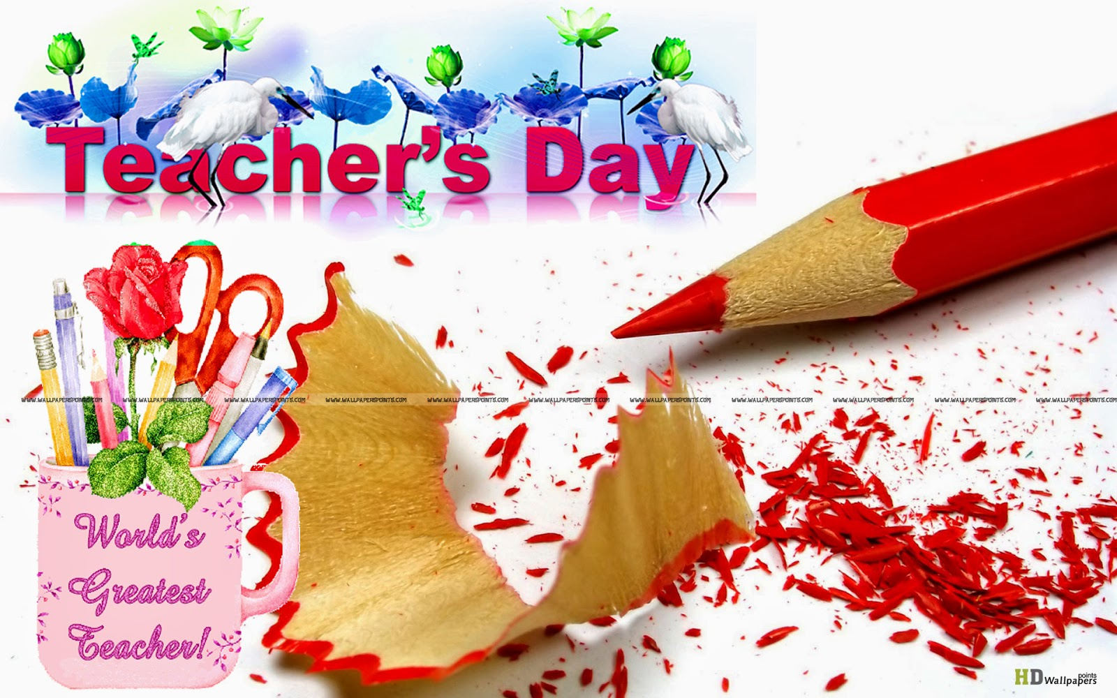 Teachers day Wallpapers Greetings