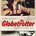 Mr. Globetrotter von Klaus Denart - Buch Rezension