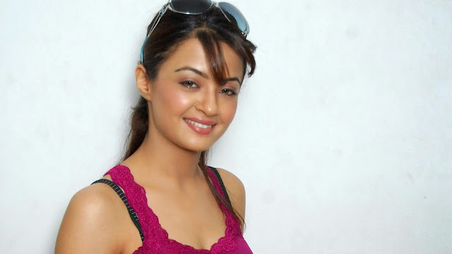 Beautiful Spicy And Sexy Surveen Chawla Wallpaper