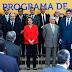 Dilma lança pacote de concessões de 200 bilhões para reanimar economia
