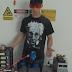 Nerd cria robô com laser de calor 100% funcional