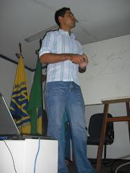 Apresentação Magsul Ponta Porã