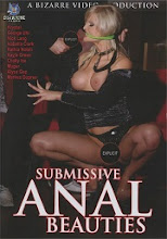 Submissive Anal Beauties XxX (2017)
