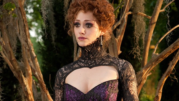 Emmy Rossum Beautiful Creatures Costume