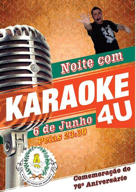 Karaoke 4U