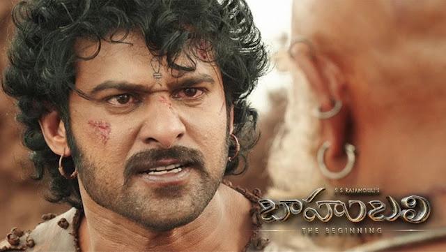 Baahubali Telugu Theatrical Trailer | Prabhas | Rajamouli | Anushka
