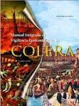 Manual Integrado de Vigilância Epidemiológica da Cólera - 2ª ed. revista. 2010
