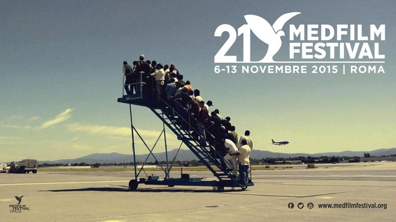 MEDFILM festival 2015