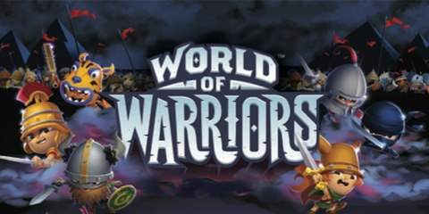 World of Warriors v1.10.1 apk
