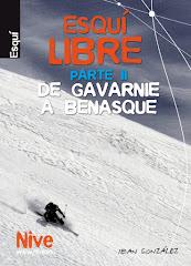Esqui libre II, en papel