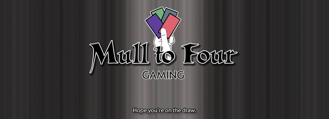 Mull to Four Gaming