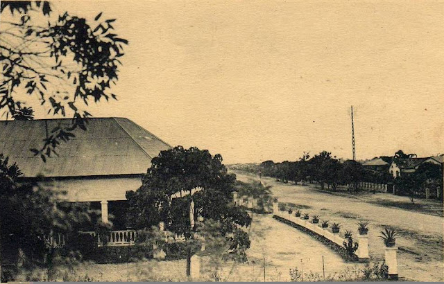 Kalina district in the 1920s