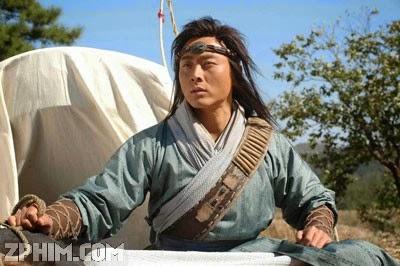 Ảnh trong phim Vó Ngựa Thảo Nguyên - VTV2 Trọn Bộ 3