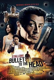 Bullet to the Head DVDFull Latino [dvd5] [2012]
