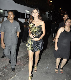 Shilpa Shetty hot boobs