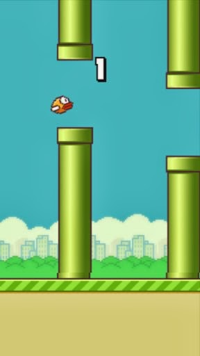 Flappy Bird 1.2 APK