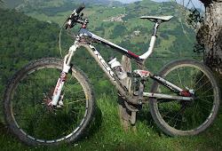 Bike BTT
