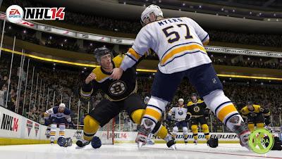 NHL 14 XBOX360-iMARS Free Download