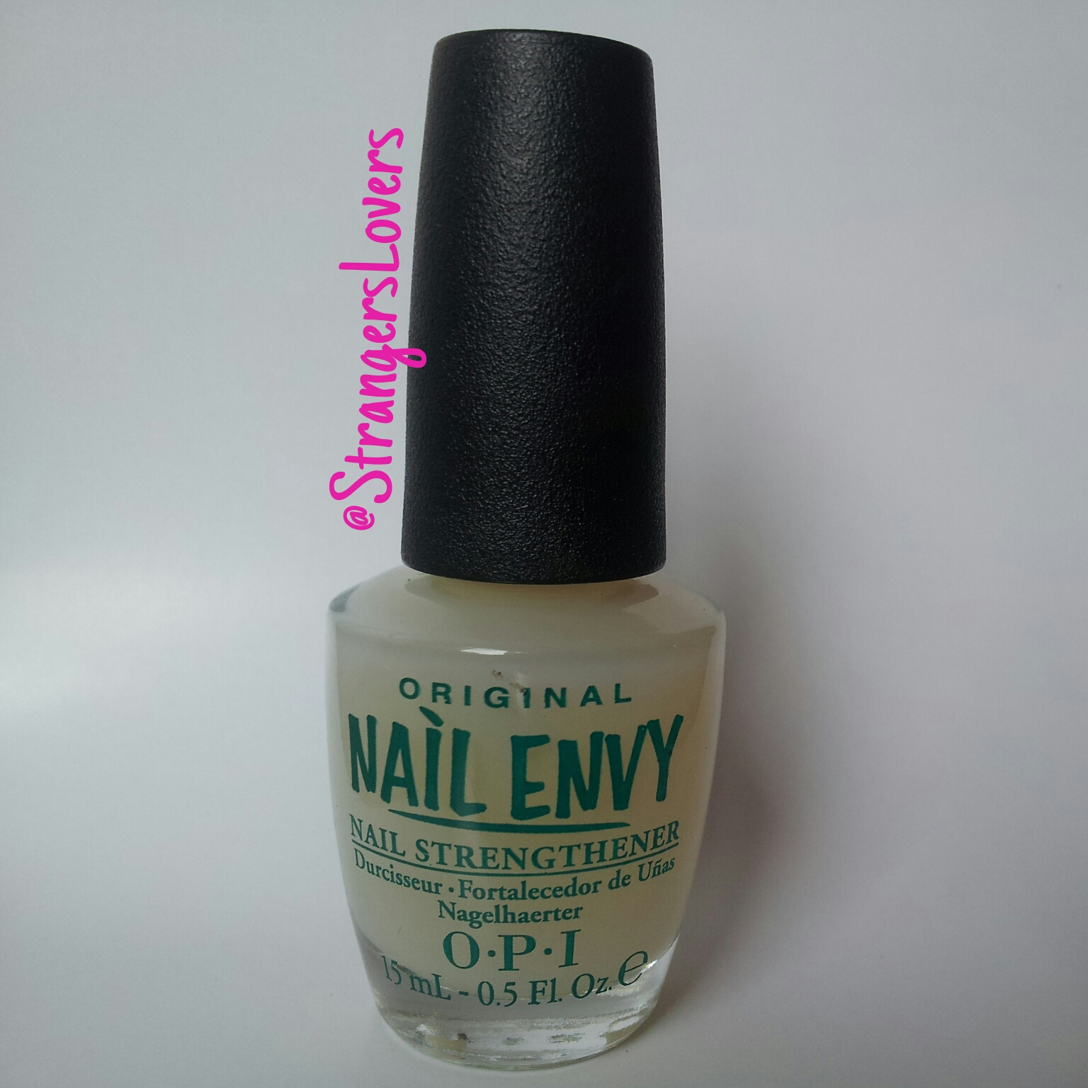 opi nail strengthener instructions