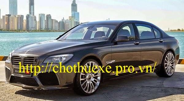 Cho thuê xe : Thuê xe giá rẻ tại Sài Gòn ưu đãi