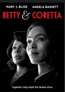 Betty ve Coretta 2013- Türkçe dublaj hd film izle