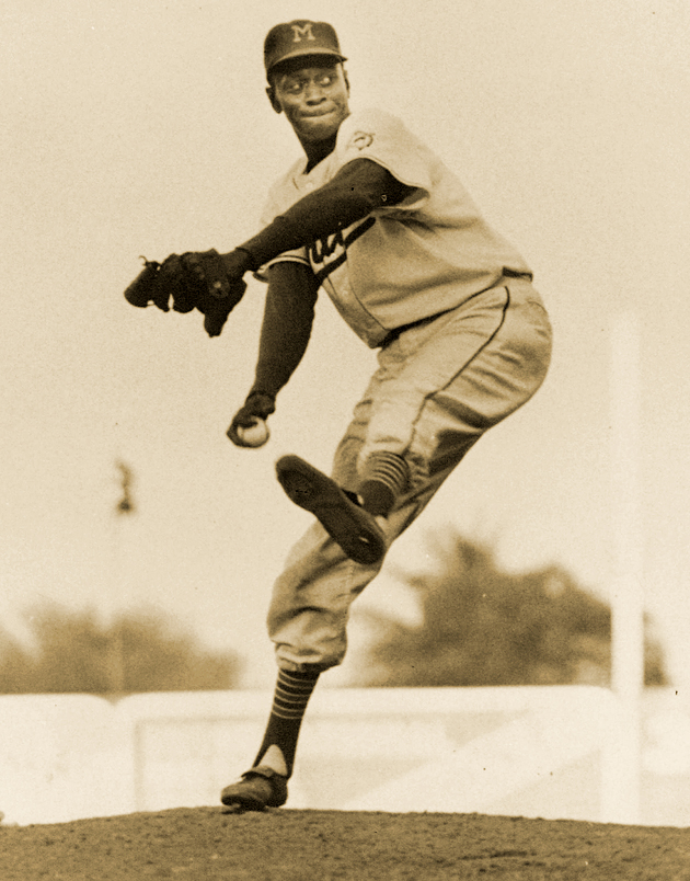 brief history on satchel paige a baseball player Read bright hub's article to get a gist of this vital history and learn about the importance of negro league baseball bright hub education the crawfords had many all-star players such as satchel paige, cool papa bell negro leagues baseball: a brief history.