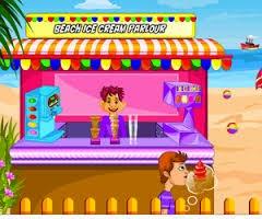 Dondurma Dükkanı İşletme Oyunu Yeni
