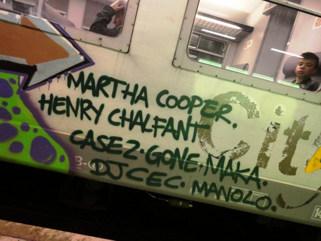 Cooper Chalfant