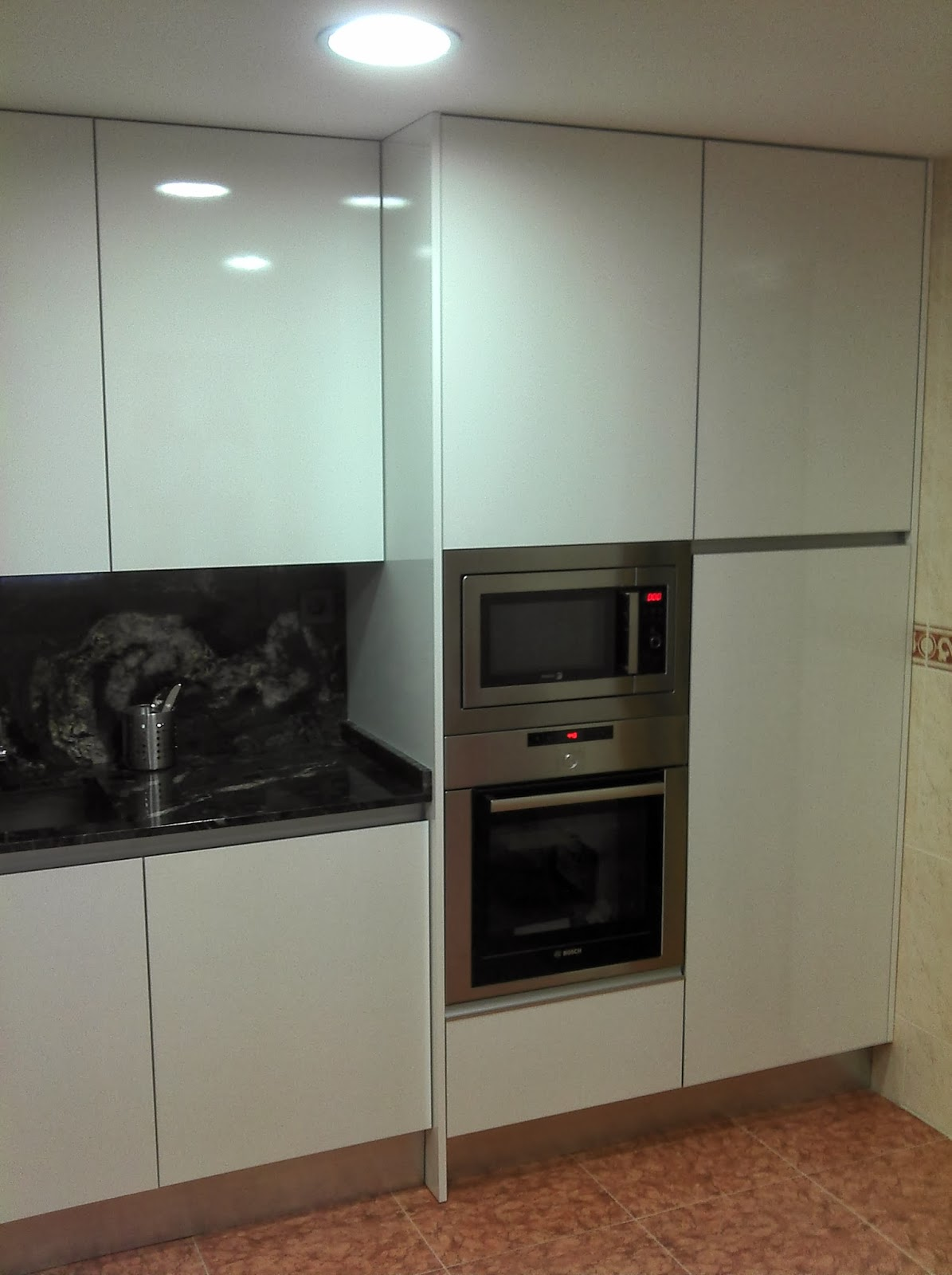 Cocisan 2014 for Cocinas con espejos