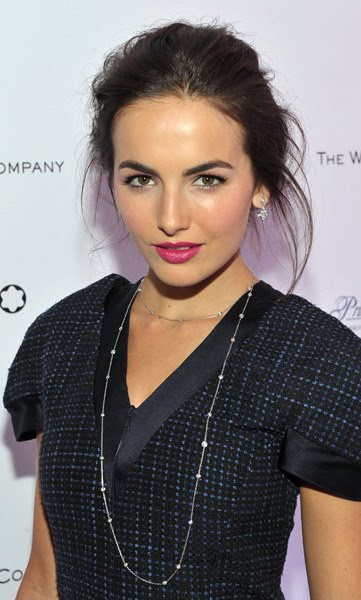 Camilla Belle Romance Hairstyles Pictures, Long Hairstyle 2013, Hairstyle 2013, New Long Hairstyle 2013, Celebrity Long Romance Hairstyles 2119
