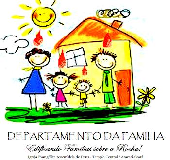 Departamento da Familia