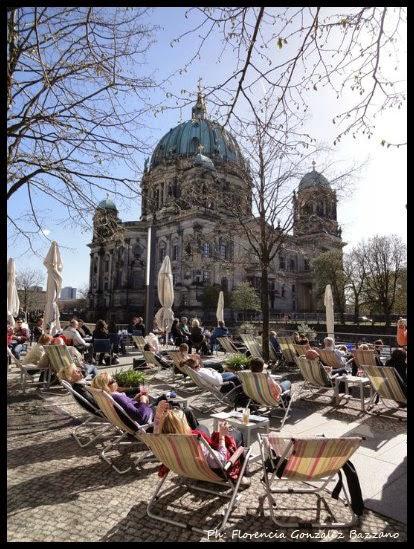 foto catedral de berlin