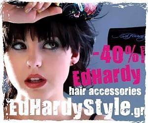 ed hardy style