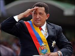 Hugo Rafael Chávez Fías