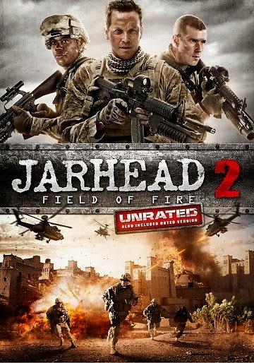 Regarder Jarhead 2 en streaming